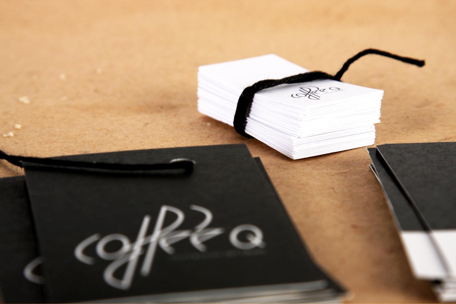 CaffeeQ