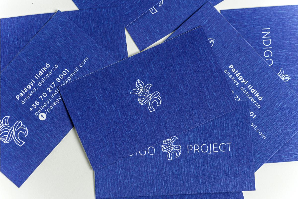 Indigo Project